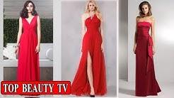 Top red bridesmaid dresses, eggplant bridesmaid dresses for women
