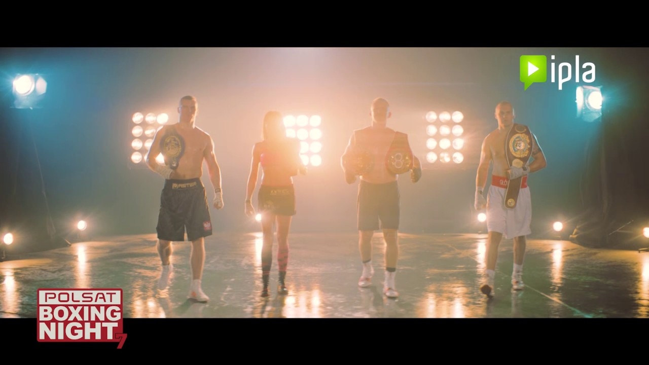 Polsat Boxing Night 7: Nowe Rozdanie
