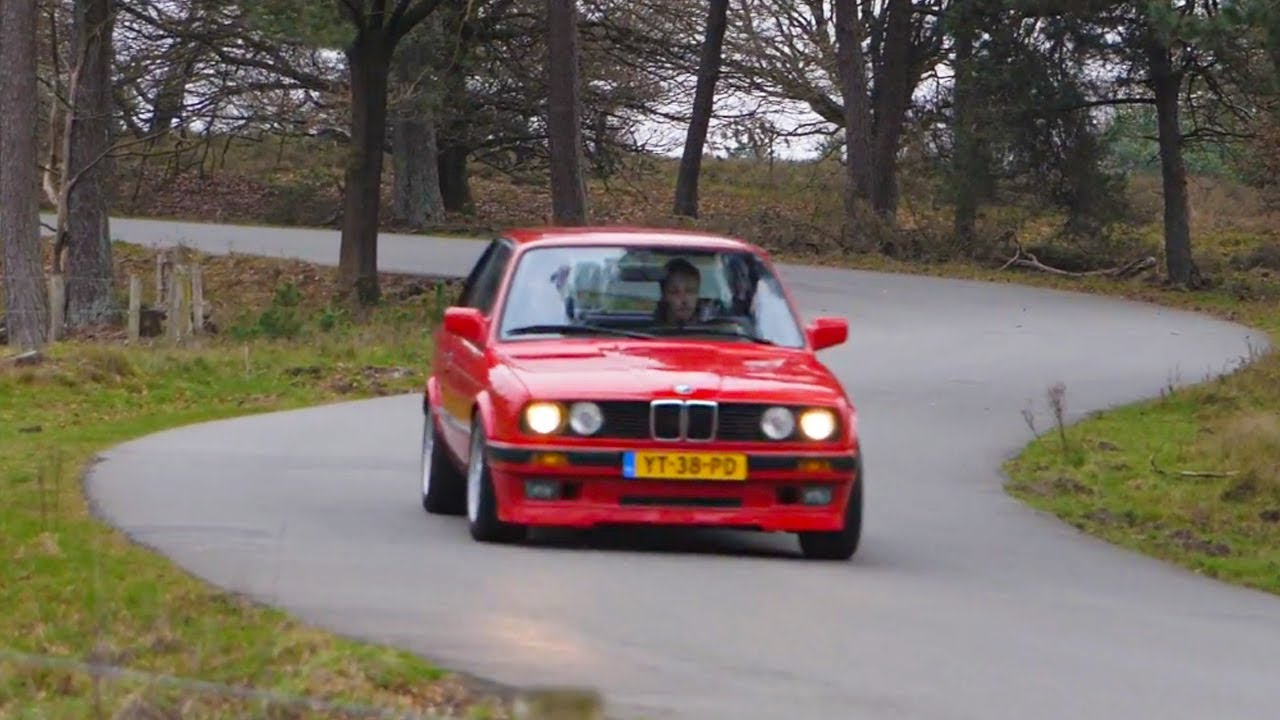 The Bmw Is Alive Bmw E30 318is Epi13 Pt7 Youtube