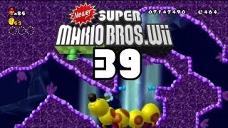 Newer Super Mario Bros #39 - Catchy Musik