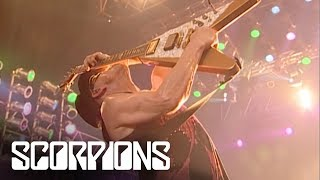 Scorpions - Still Loving You, Rock You Like A Hurricane (Ama...