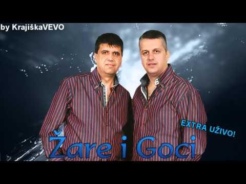 Zare i Goci - EXTRA MIX (UZIVO)