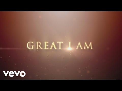 New Life Worship - Great I Am (Lyric Video)
