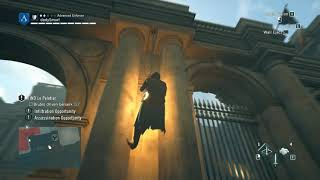 Assasin Creed: Unity / Walk through Cool Gameplay #9(FT. Dady Smurf)