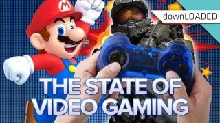 the-state-of-video-gaming-and-video-game-industry