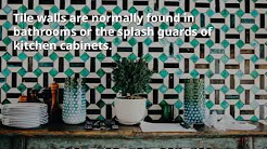 Wall Tiling: How to Tile a wall - Tiler West Auckland