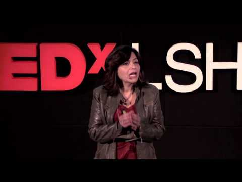 Endangered languages: why it matters | Mandana Seyfeddinipur | TEDxLSHTM