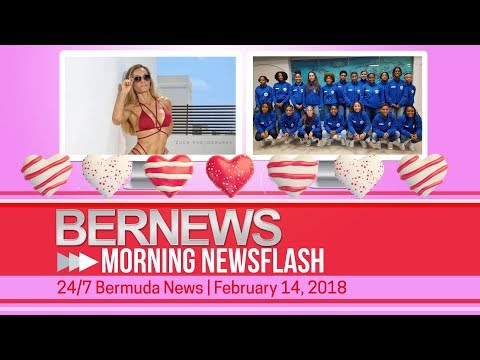 Bernews Newsflash For Wednesday February 14, 2018