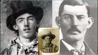 PROOF that Billy the Kid SURVIVED HIS OWN DEATH! - Pat Garrett's Official story DEBUNKED!
