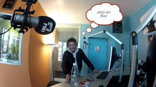 Bastian Baker im schlechtesten Interview