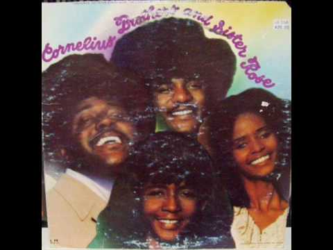 Don't Ever Be Lonely - Cornelius Brothers & Sister Rose
