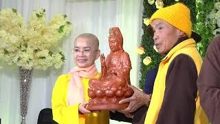 Tiệc chay gây quỹ chuẩn bị Lễ Phật Đản 2019 tại Fountain Valley, California