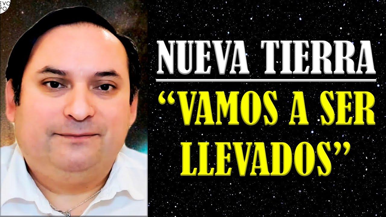 """""""LA NUEVA TIERRA ES HERMOSA"""""""