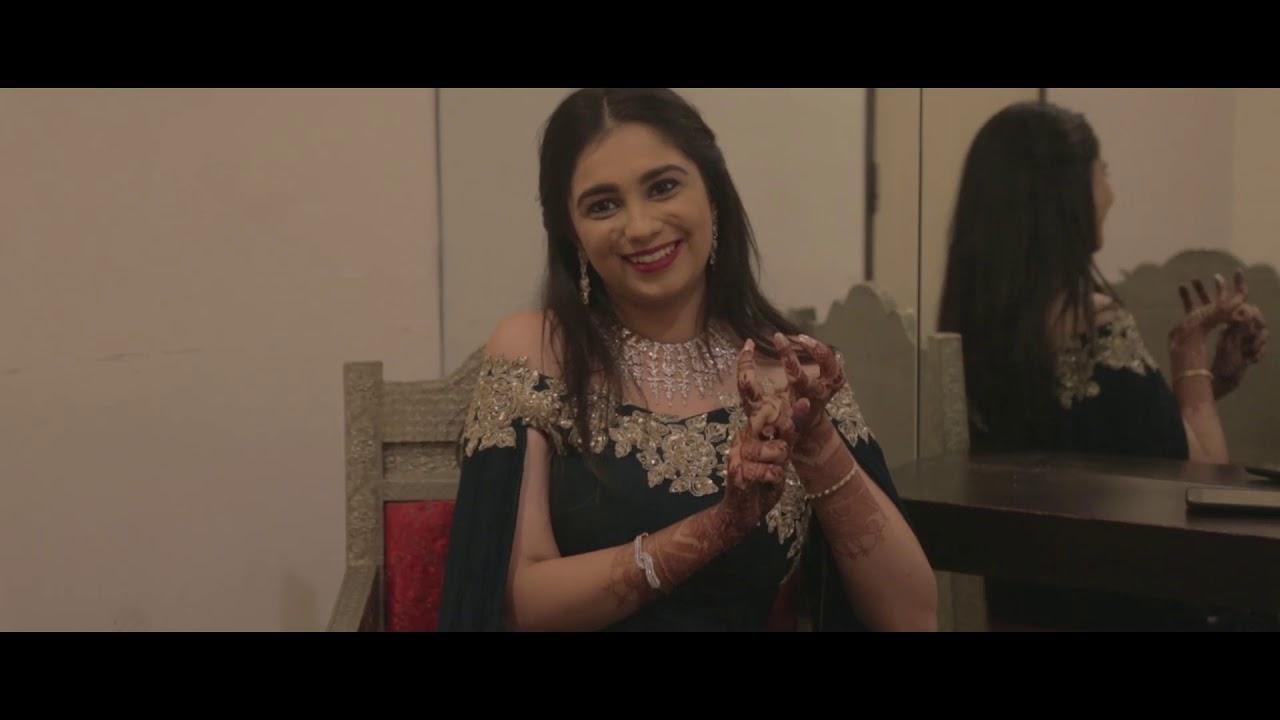 Disha & Tulip Wedding Film 2018