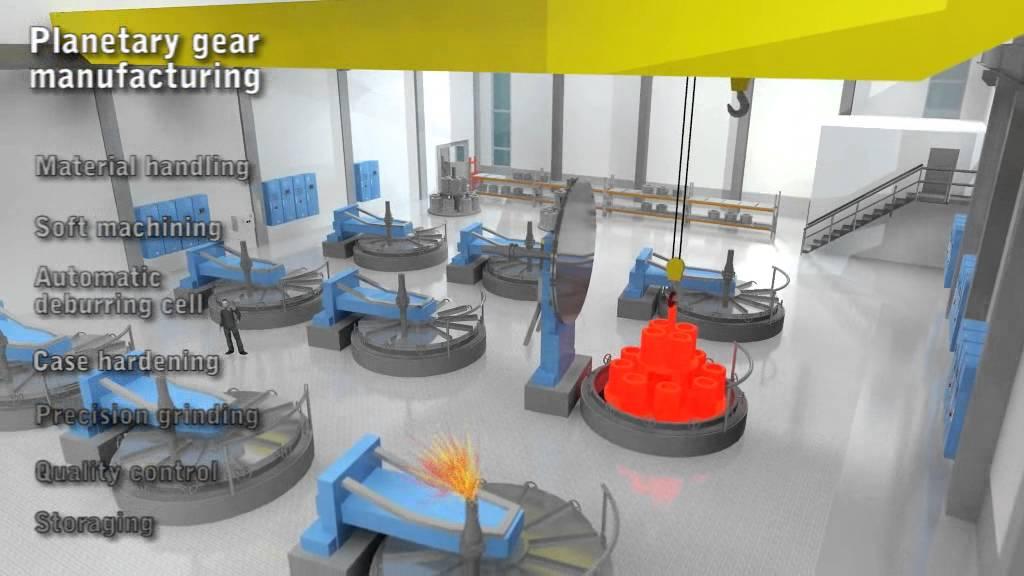 Jyväskylä Factory Presentation
