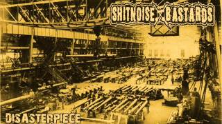 SHITNOISE BASTARDS - industrial warfare