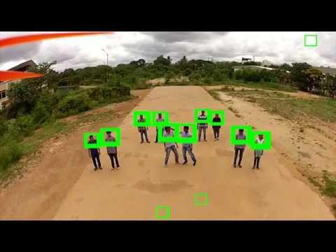 Aerial Suspicious Action Detection