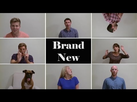 Ben Rector - Brand New (Fan Compilation...