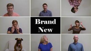 Ben Rector - Brand New (Fan Compilation Video)