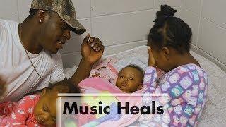 Arts District: Music Heals