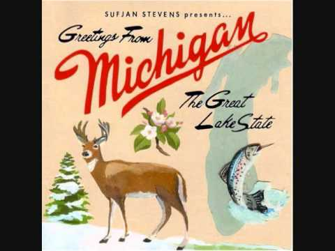Sufjan Stevens: Flint (For the Unemployed and Underpaid)