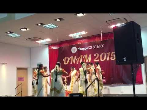 Thiruvathira By Team Aavani