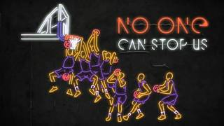Dipha Barus Ft Kallula No One Can Stop Us Official Lyric Video