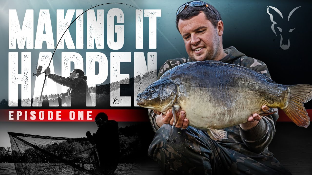 Making It Happen - Tom Maker | Acton Burnell | Episode One