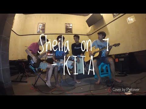 Sheila on 7 - Kita akustik cover (PWcover)