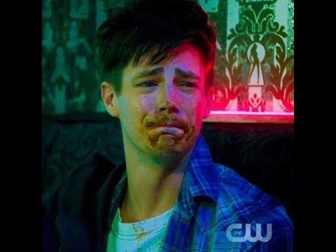Arrowverse characters get drunk (Flash, Supergirl, Legends of Tomorrow, Arrow)
