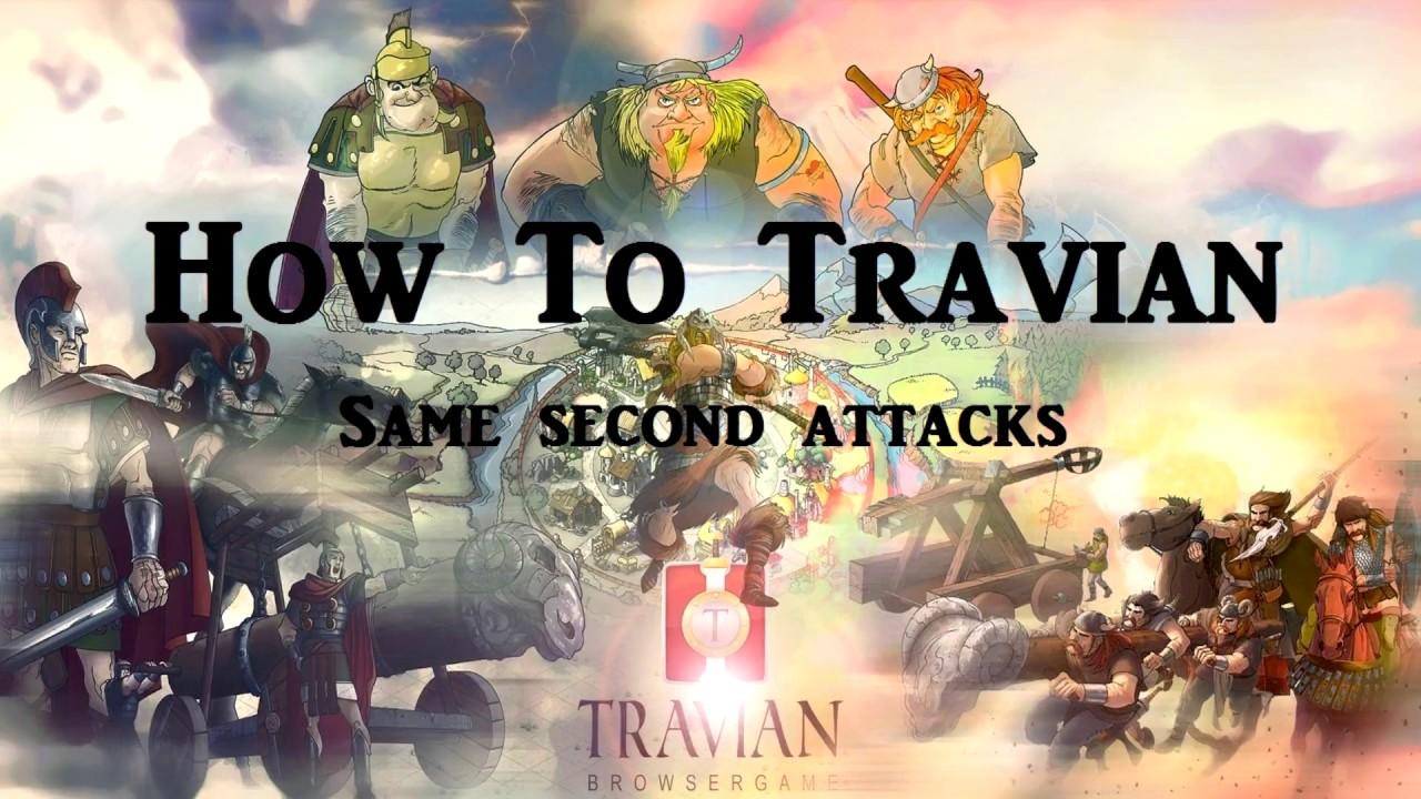 Travian Hint