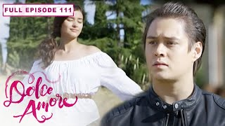 Full Episode 111 | Dolce Amore