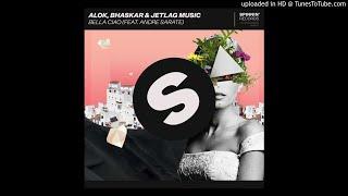 Baixar Alok, Bhaskar & Jetlag Music ft. Andre Sarate - Bella Ciao (Extended Mix)