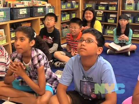 Co Teaching for English Language Learners in NYC