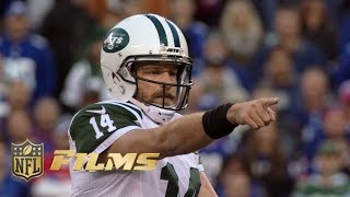 Jets 4th Quarter Comeback | Jets vs. Giants | NFL Turning Point | NFL Films