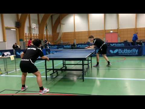 Iceland Table Tennis 1999-2001