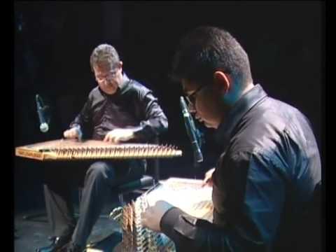トルコ音楽 カーヌン 2