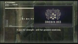 Metal Gear Solid 4 walkthrough 043 So we meet again Liquid!