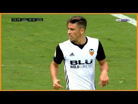 Gabriel Paulista VS Atlético de Madrid | (09/09/2017)