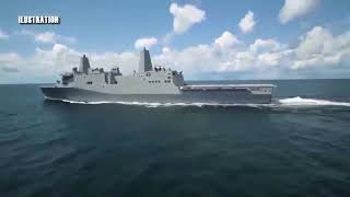 The Philippine Navy maritime defense forces in Southeast Asia