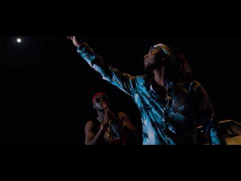 Better Dayz (Official Trailer) feat. Yung6ix