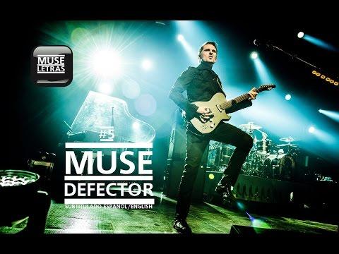 Defector - Muse - Live 2015 [Subtitulado Español/English #6] [Live AB Brussel Multicam Muse Letras]