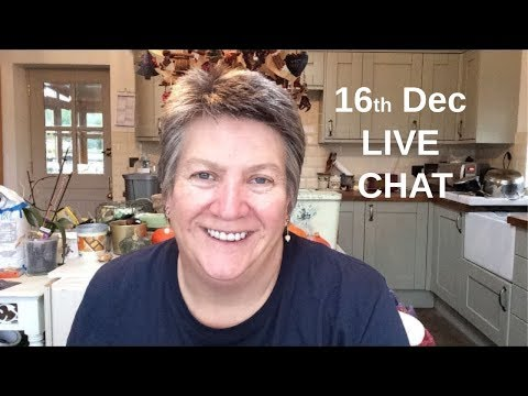 Sunday Live Chat