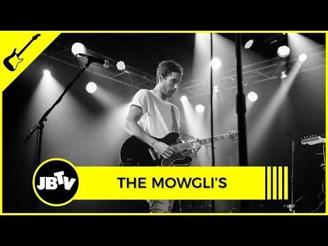 The Mowgli's - Hi, Hey There, Hello   Live @ JBTV