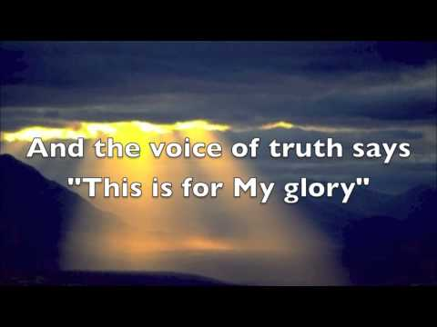 Voice Of Truth  Casting Crowns