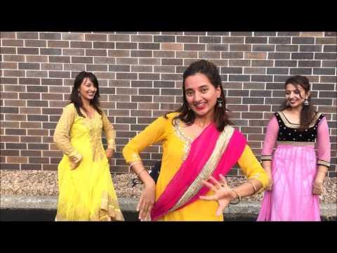 Chhalka re dance Jyoti sumi dpka