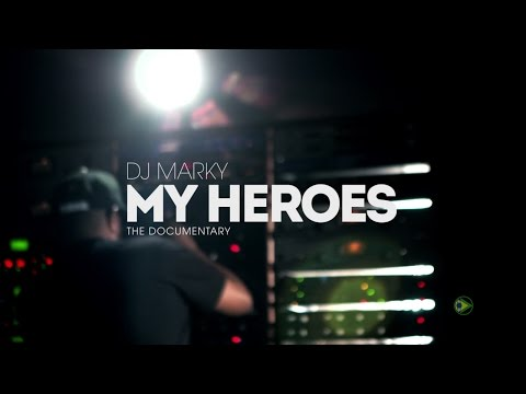 DJ Marky - Silly @ My Heroes (Album...