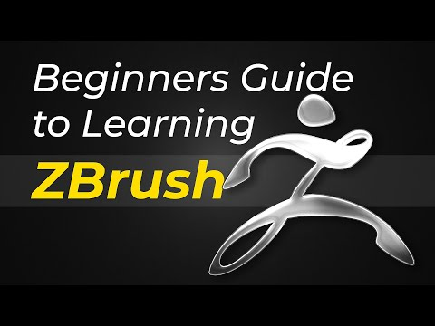 beginners-guide-to-learning-zbrush