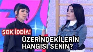 Simay Tokatlı'dan Deniz Saral İçin ŞOK İDDİA!