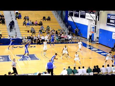 1 | St Patrick High School ( New Jersey ) Vs Trenton Catholic Academy ( New Jersey )